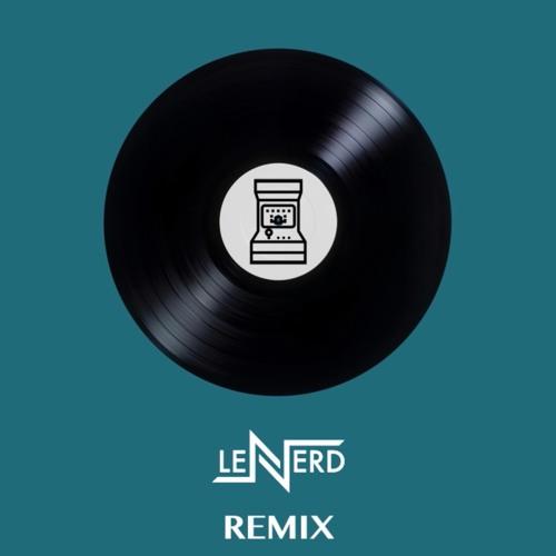 "Duncan Laurence - Arcade (LeNERD Remix) ""Loving You Is A Losing Game"" ft. FLETCHER"