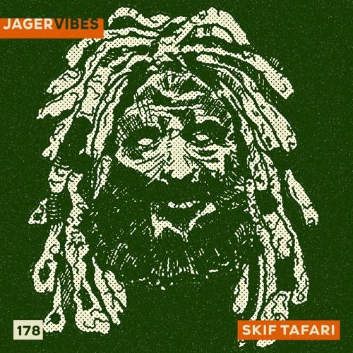 Jagervibes Podcast 178: Skif Tafari