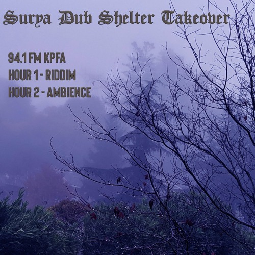 AMBIENT SURYA DUB SPECIAL 4.13.2020