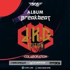 Bring Me Back 2021 - (Gondess Beatmap X MR PHENG)#ALBUM JKG BREAKBEAT EDITION GMS_506#