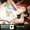 Download Wild Alisa - guest mix for Funkymusic_ru |80's funk, boogie, modern soul| Mp3
