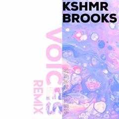 KSHMR, Brooks - Voices [vaan Alen REMIX]