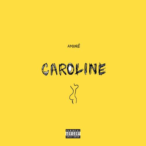 Download Lagu Amine - Caroline Mp3