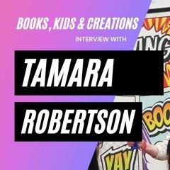 Interview With Engineer, TV Host, & Actor Tamara Robertson