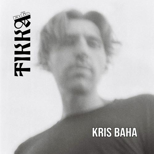 Depakine Chrono invite : Kris Baha ~ 12/06/2020