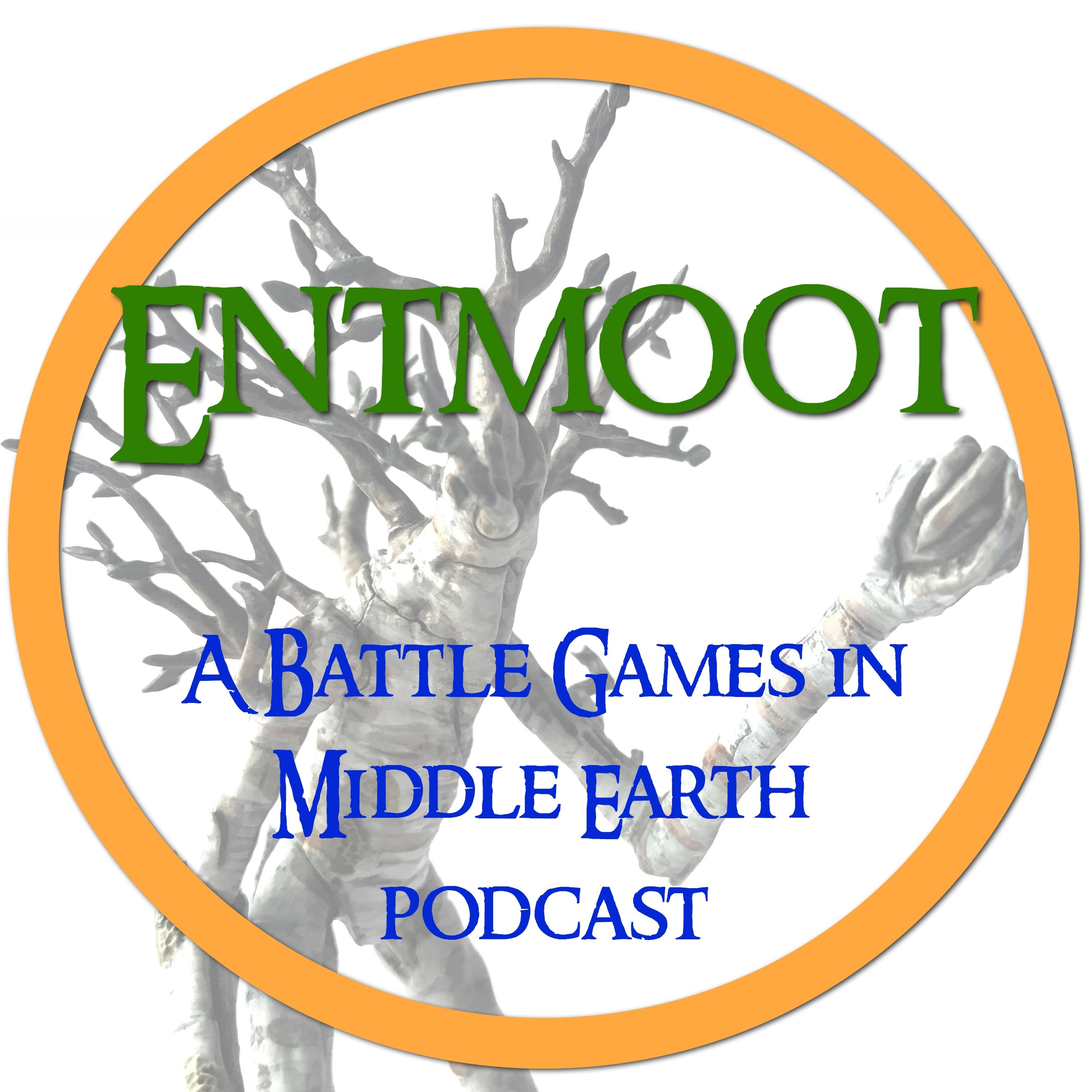 ENTMOOT 33 - Lore Of The Rings