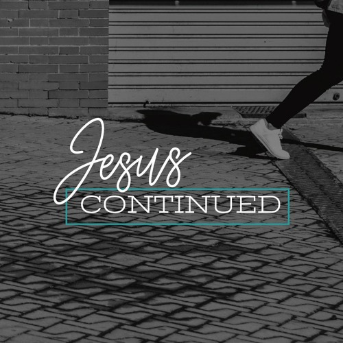 Jesus Continued: On 'the Way' In Acts
