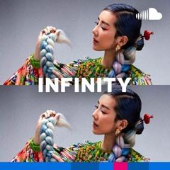 Hypnotic Beats for Deep Focus: Infinity