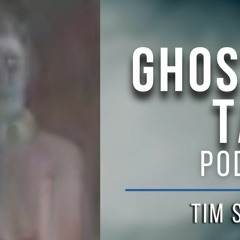 GHOSTLY TALK EP 161 – TIM SCULLION  SPIRIT PHOTOGRAPHY