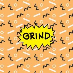 GRINDTAPE | RAADIO 2 [11.06.21]