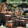 Tribal Music 2 for African Ballet Classes