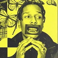 ''No Lights, Please'' - A$AP Rocky x Polo G Type Beat