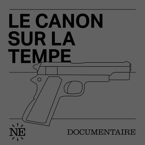 LE CANON SUR LA TEMPE