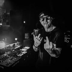 Alfred Heinrichs - DJ Live Set - Techno Rulez! @ Fusion Club - Feb 2020