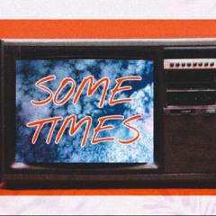 Sometimes - GRIMMO  & Jesse Jane