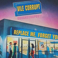 replace me/forget u (prod.CHVPOVLONE)