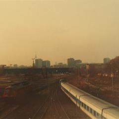 Interrail feat. Kepa Lehtinen
