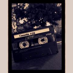 Cassette #26 (BeatTape)