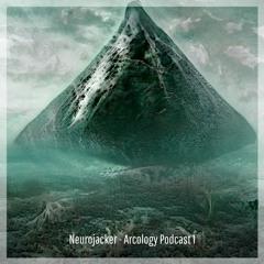 Neurojacker - Arcology Podcast 1