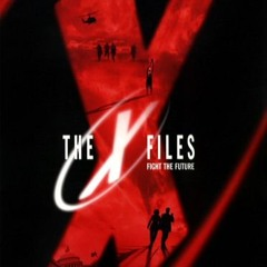 Noel Gallagher - Teotihuacan (The X-Files : Fight The Future Original Soundtrack)