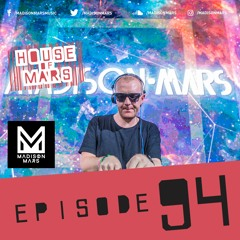 House Of Mars Episode 94