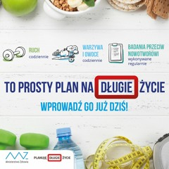 Ruszam się, bo planuję długie życie/ dr Patryk Lipiński/ 2020 - 08 - 18 Cz1