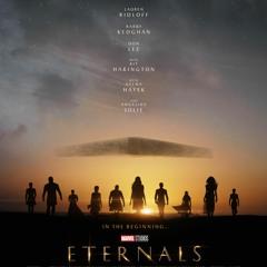 Eternals Final Trailer Music Version