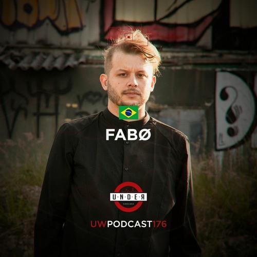 Fabø (BRA) @ Under Waves #176
