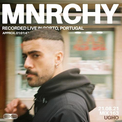 Mix 163 - UGHO