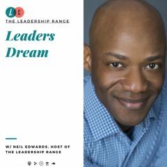 Leaders Dream (w/ Neil Edwards)