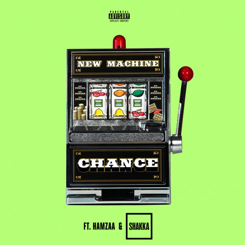 Chance (Shakka Remix) [feat. Hamzaa]