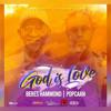 Popcaan Ft. Beres Hammond - God Is Love (Official Audio)
