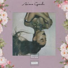 Ariana Grande - Bloodline [Drill Remix] (Prod by MIRKO333 & ItsDanBeatz)