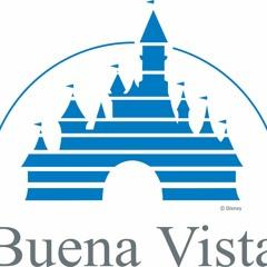Buena Vista Film Distribution Timpani Logo (Oliver Wallace) - Timpani Mockup Cover