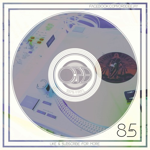 100% Vinyl Vol 85 - Belgian Retro Afterclub Classix (carat,extreme,bonzai,illusion,trance)