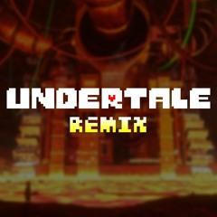 Undertale: Another Medium (Remix)