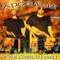 Z - Dog & AK Of The Gimisum Family - Solo Tape [Full Tape]