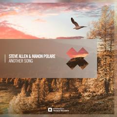 Steve Allen & Manon Polare - Another Song