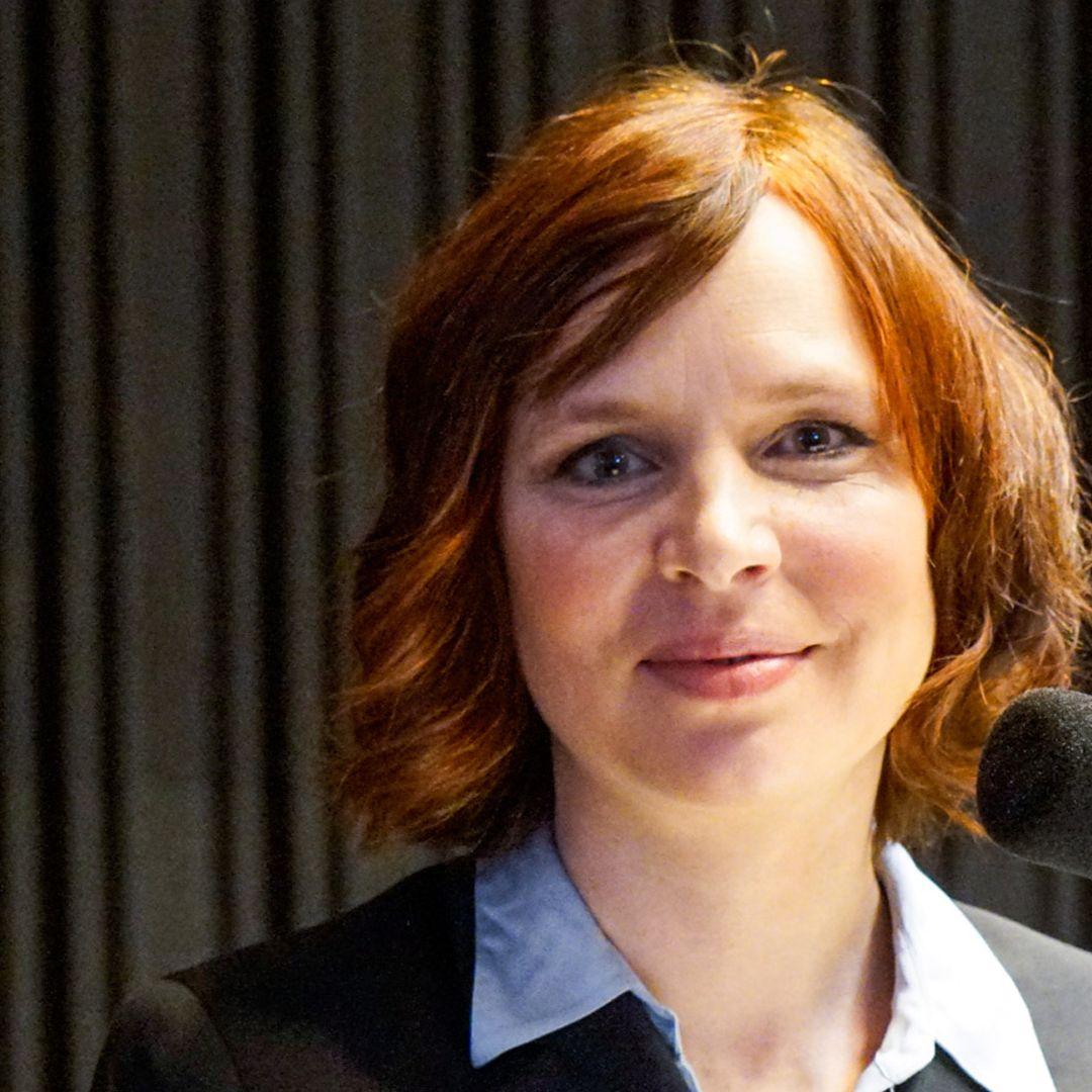 Veronika Remišová - Všetky systémy prekopeme a pustíme len projekty, ktoré majú zmysel pre Slovensko