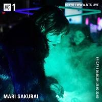 NTS Radio - Mari Sakurai - 26th June 2020