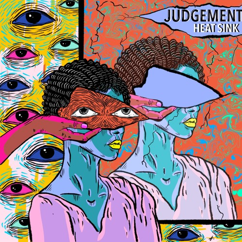 Judgment - Heat Sink