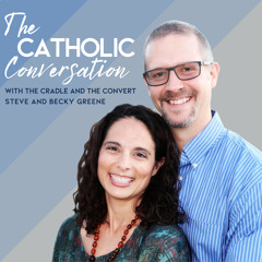 10/16/21 - Matt Fradd on St. Thomas Aquinas and Happiness