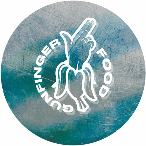 GUNFNGR001 Bobo - Between the Highs and Lows EP (Incl. Pépe Re-Brush)