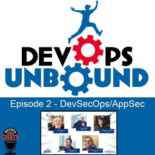 DevOps UnBound DevSecOps/AppSec