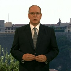 AG76-Allocution du Prince de Monaco
