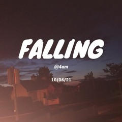 Falling (prod. Puhf)