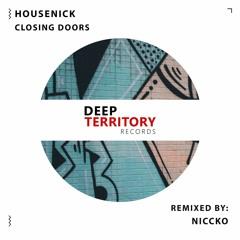 Housenick - Clossing Doors