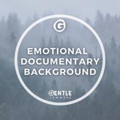 Emotional Documentary Background