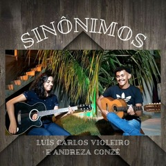 SINÔNIMOS (com Luís Carlos Violeiro)