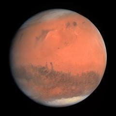 Mars Occult - Call Me Church